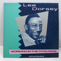 LEE DORSEY - Working In The Coalmine (UK Orig,LP)