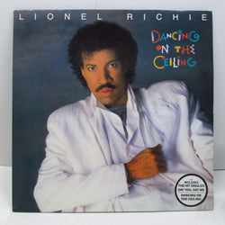 LIONEL RICHIE - Dancing On The Ceiling (Italy Orig.LP)