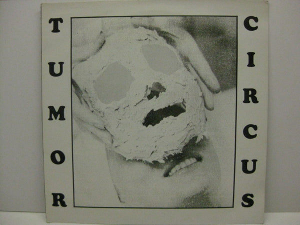 "TUMOR CIRCUS - Take Me Back Or I'll Drown Our Dog +2 (UK Orig.12""-EP)"