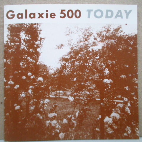 GALAXIE 500 - Today (EU Orig.CD)