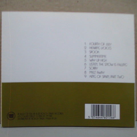 GALAXIE 500 - This Is Our Music (UK Orig.CD/初回ジャケ)