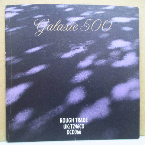 GALAXIE 500 - Blue Thunder (UK Orig.CD-EP)