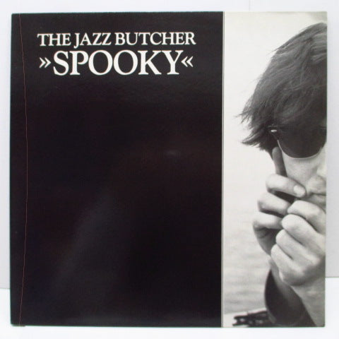 "JAZZ BUTCHER, THE - Spooky +2 (UK Orig.12"")"
