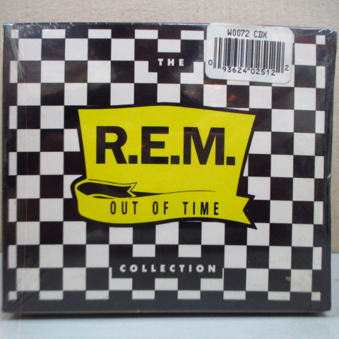 R.E.M. - The R.E.M. Out Of Time Collction (EU Ltd.CD Box Set)