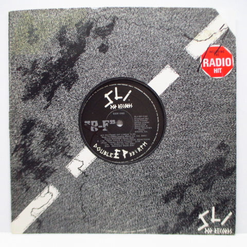 "R.F. (& THE RADAR ANGELS) - My Picture Of Linda (US Orig.10"")"