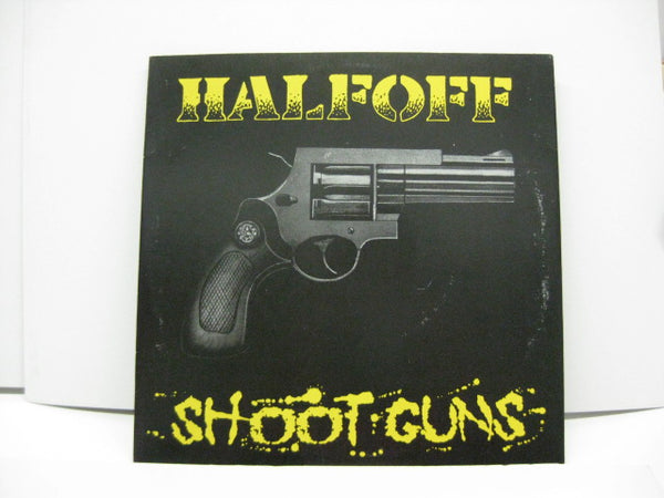"HALFOFF - Shot Guns (US Ltd.Yellow 7"")"