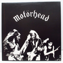"MOTORHEAD - Motorhead / City Kids (UK Ltd.12"")"