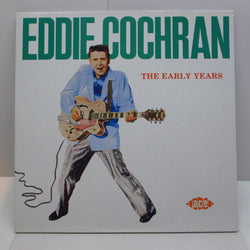 EDDIE COCHRAN - The Early Years (UK Orig)