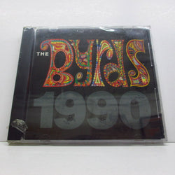 BYRDS - Love That Never Dies (US Promo CD)
