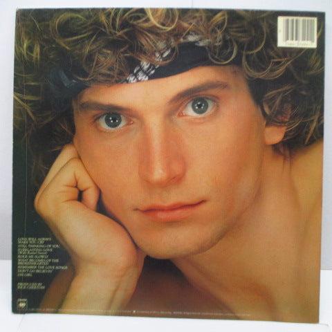 REX SMITH (レックス・スミス)  - Everlasting Love (US Orig.LP)