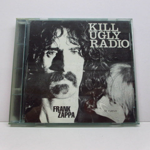 FRANK ZAPPA - Kill Ugly Radio (US PROMO)