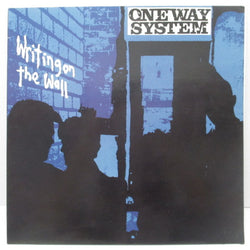 ONEWAY SYSTEM - Writing On The Wall (Captain Oi!)