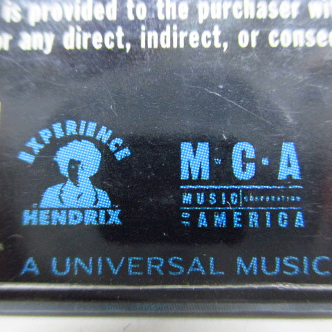 JIMI HENDRIX - Live At The Fillmore East (US PROMO)