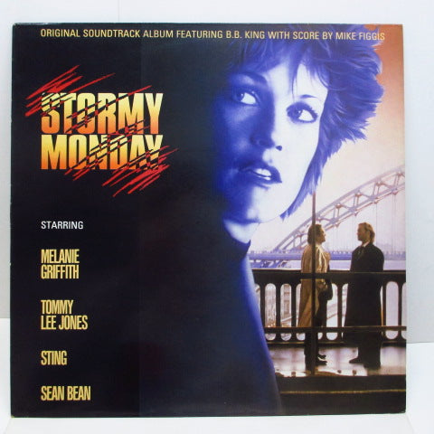 O.S.T. - Stormy Monday (UK Orig.)