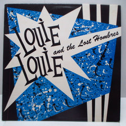LOUIE LOUIE AND THE LOST HOMBRES - S.T. (US Orig.MLP)