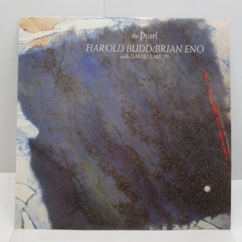 HAROLD BUDD & ENO - The Pearl (UK:Orig.)