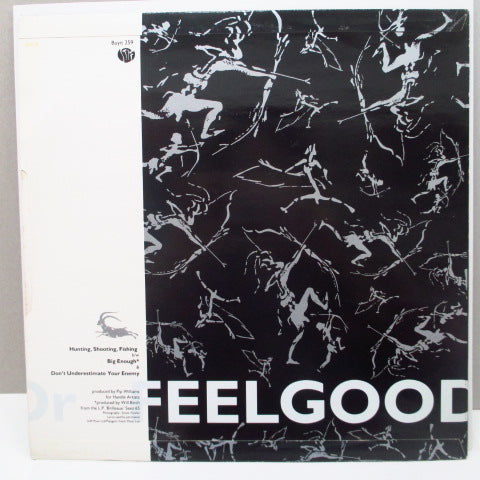 "DR.FEELGOOD - Hunting, Shooting, Fishing +2 (UK Orig.12"")"