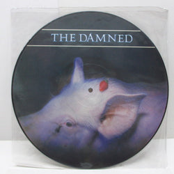 DAMNED, THE - Strawberries (UK Ltd.Re Picture LP)