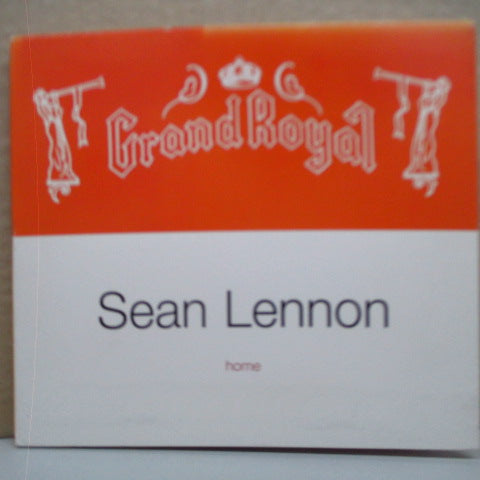 SEAN LENNON - Home (US Promo.CD-Single)