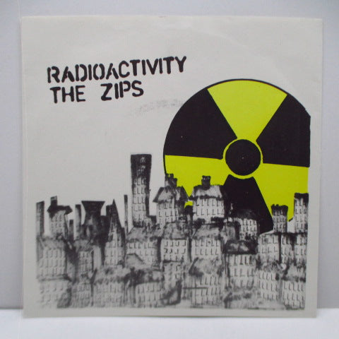 "ZIPS - Radioactivity (UK Orig.7"")"