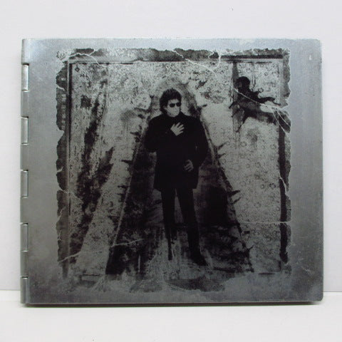 LOU REED - Magic And Loss (US PROMO/Metal Case)