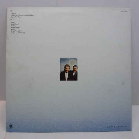 ANDY SUMMERS / ROBERT FRIPP - Bewitched (UK Orig.)