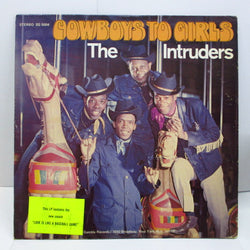 INTRUDERS - Cowboys To Girls (US Orig.Stereo)