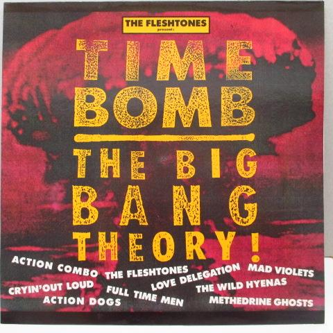 V.A. - Time Bomb The Big Bang Theory!
