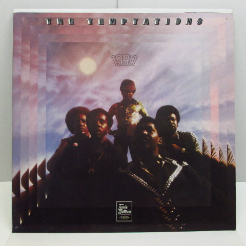 TEMPTATIONS - 1990 (UK:Orig.)