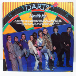 DARTS - Double Top (UK Orig.LP/CS)