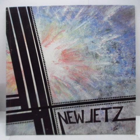 NEW JETZ - S.T. (US Orig.LP)