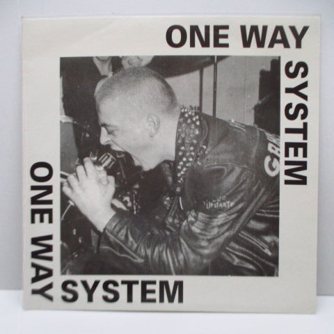 "ONEWAY SYSTEM - No Entry (UK Reissue 7""/OWS 2)"