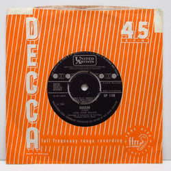 "LONG JOHN BALDRY - Cuckoo (UK Orig.7""+CS)"