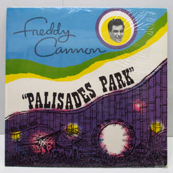 FREDDIE CANNON (FREDDY CANNON) - Palisades Park (独Re)