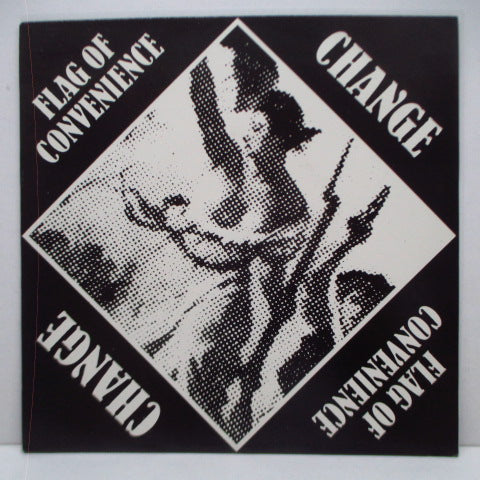 "F.O.C. (Flag Of Convenience) - Change (UK Orig.7"")"