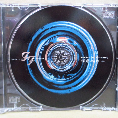 FOO FIGHTERS-There Is Nothing Left To Lose (Japan Orig.CD)