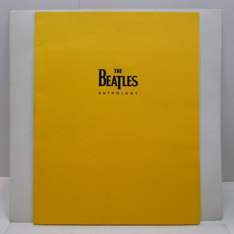 BEATLES - Anthology 2 (UK Press Kit)