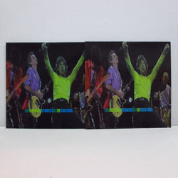 ROLLING STONES - Out Of Control (UK PROMO 2x CD Set)