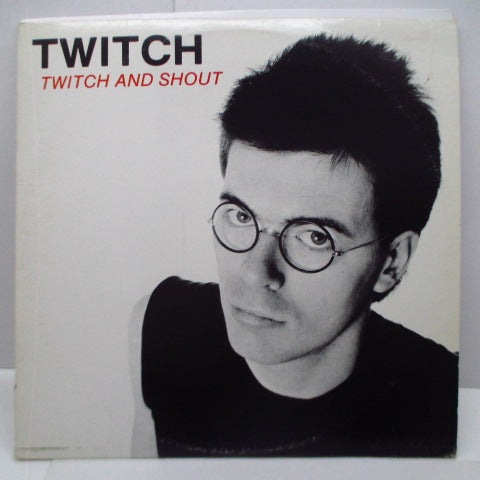TWITCH - Twitch And Shout (Canada Orig.LP)