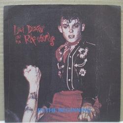 "LEVI DEXTER & THE RIPCHORDS - ...In The Beginning (UK Orig.7""EP)"