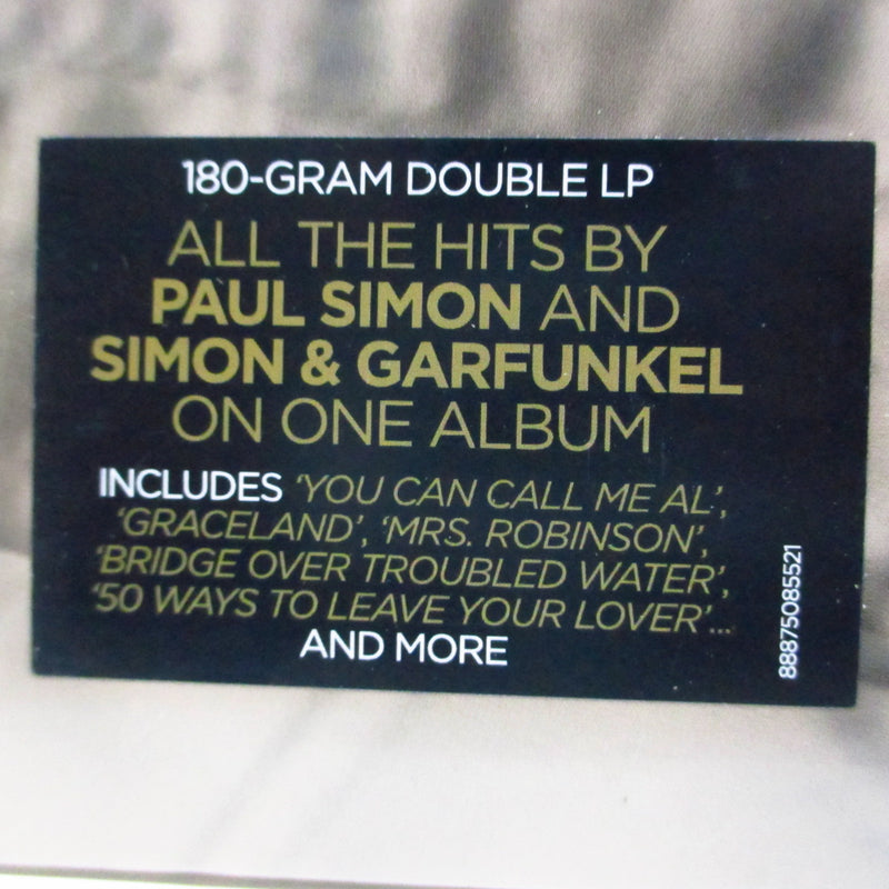PAUL SIMON - The Ultimate Collection (EU Orig.2xLP/Stickered CVR)