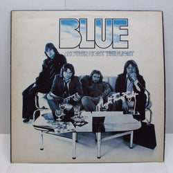 BLUE - Another Night Time Flight (UK Orig.LP)