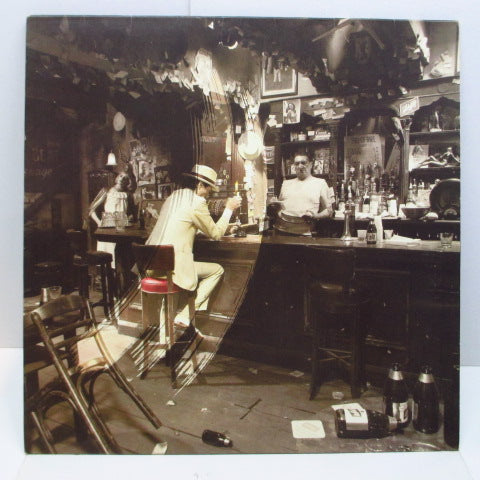 LED ZEPPELIN - In Through The Out Door (UK Orig.+Color Inner/F Sleeve+Outer)