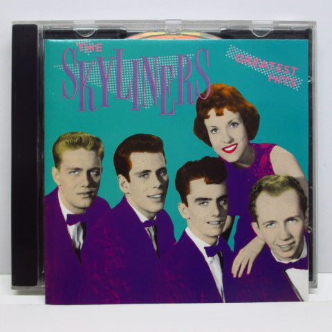 SKYLINERS - Greatest Hits (US CD)