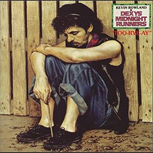 DEXYS MIDNIGHT RUNNERS - Too-Rye-Ay (LP/New)