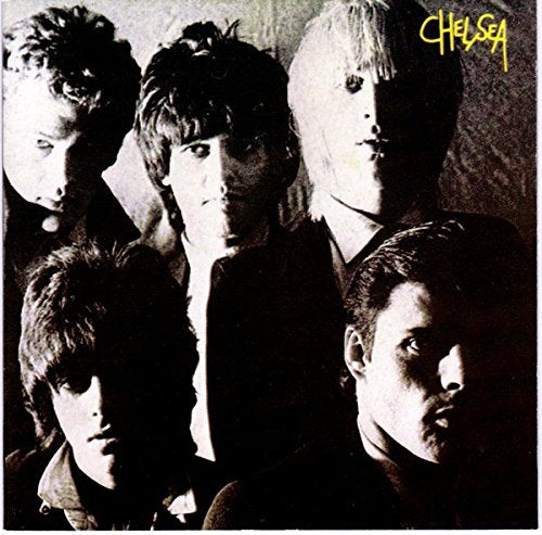 CHELSEA - S.T. (Spain Re LP/New)