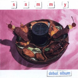 SAMMY - Debut Album (CD)