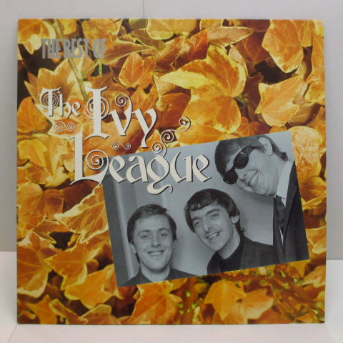 IVY LEAGUE - The Best Of (UK)