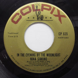 NINA SIMONE - In The Evening  By The Moonlight (US Orig)