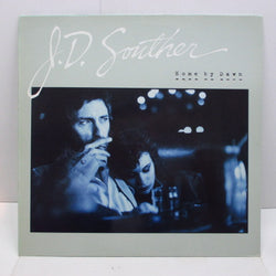 J.D.SOUTHER (JOHN DAVID SOUTHER) - Home By Dawn (GERMAN Orig.)